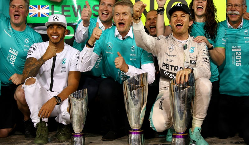 Mercedes F1 Boss Threatens To Swap A Driver If The Two Can t Get Along 7abe12a3c1fc