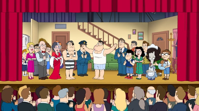 american dad s move from flimsy satire to animated greatness in 10 steps