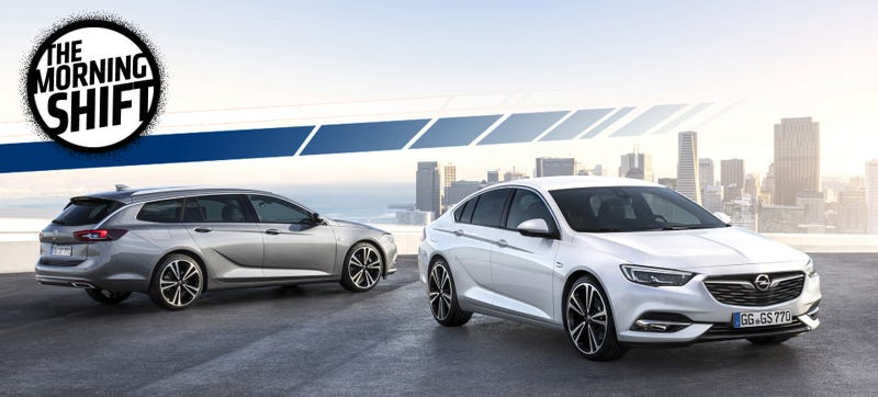 GM In Talks To Dump Opel On PSA Peugeot-Citroën, But Where ...