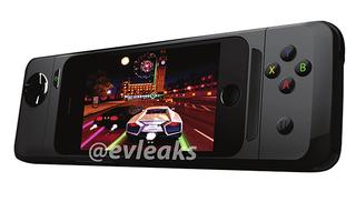 Illustration for article titled Razer prepara su propio mando de juego para el iPhone
