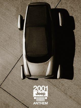 Illustration for article titled December 2001.