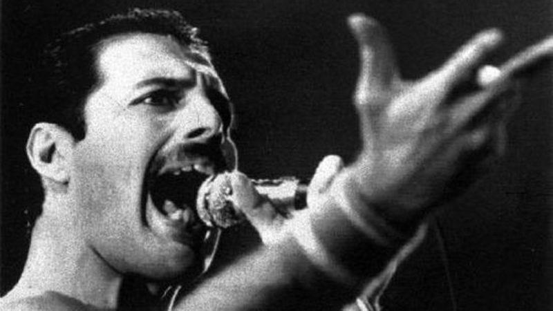 Isolated vocals showcase Freddie Mercury's uncommon greatness