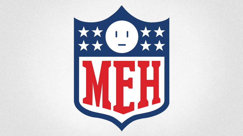 b968267a The NFL's Biggest Threat Is Apathy