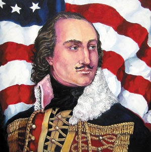Illustration for article titled Happy Casimir Pulaski Day everybody!