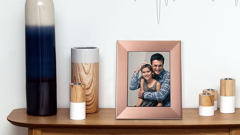 "Nixplay Iris 8"" Photo Frame 