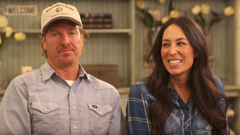 Did Chip And Joanna Gaines Quit Fixer Upper Because Of Their Hgtv
