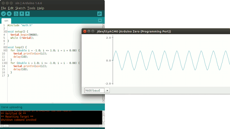 Illustration for article titled Arduino IDE Now Supports Building Software in the Command Line