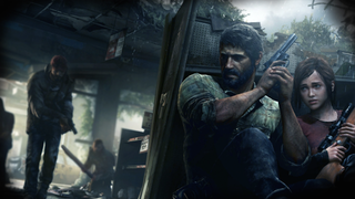 "Illustration for article titled Naughty Dog Thought The Last of Us Was ""Going to Tank"""