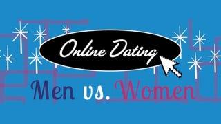 Illustration for article titled The Online Dating Data Dump