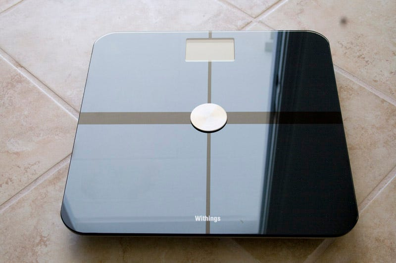 Illustration for article titled Withings Wi-Fi Scale Review (A Scale For the Year 2010)