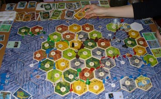 Illustration for article titled The Packers Got Everyone In Green Bay Playing Settlers Of Catan
