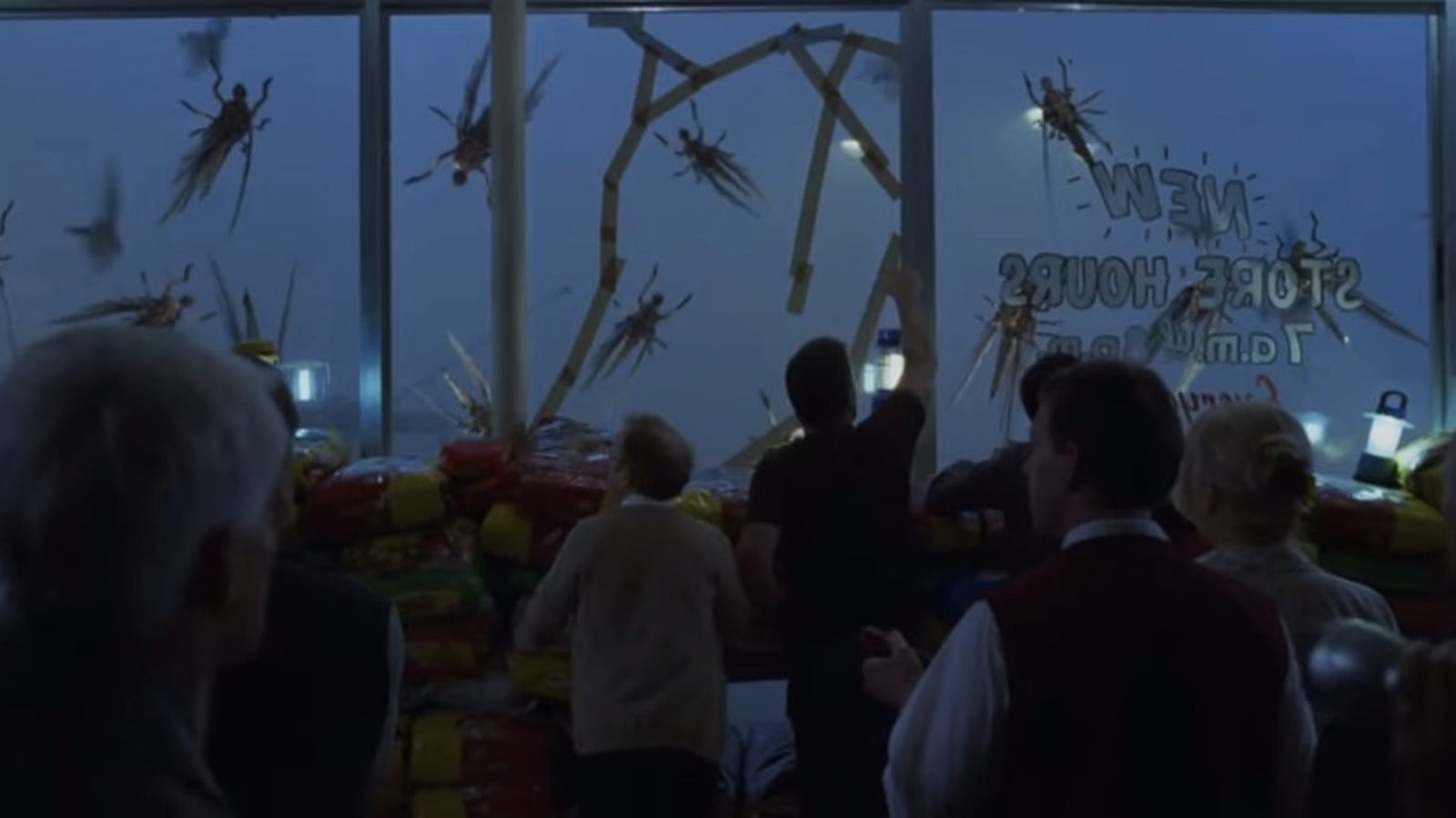 The Mist TV Series Taps an Unexpected But Ideal Choice to ...