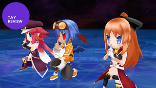 Illustration for article titled Mugen Souls Z: The TAY Review