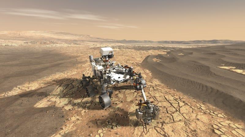 Foto: NASA / JPL