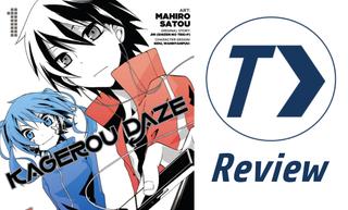 Illustration for article titled Kagerou Daze Vol. 1 - Manga Review