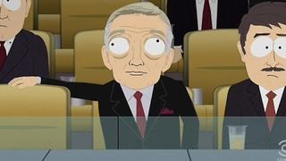 Illustration for article titled Két magyar politikus is szerepel az új South Parkban?