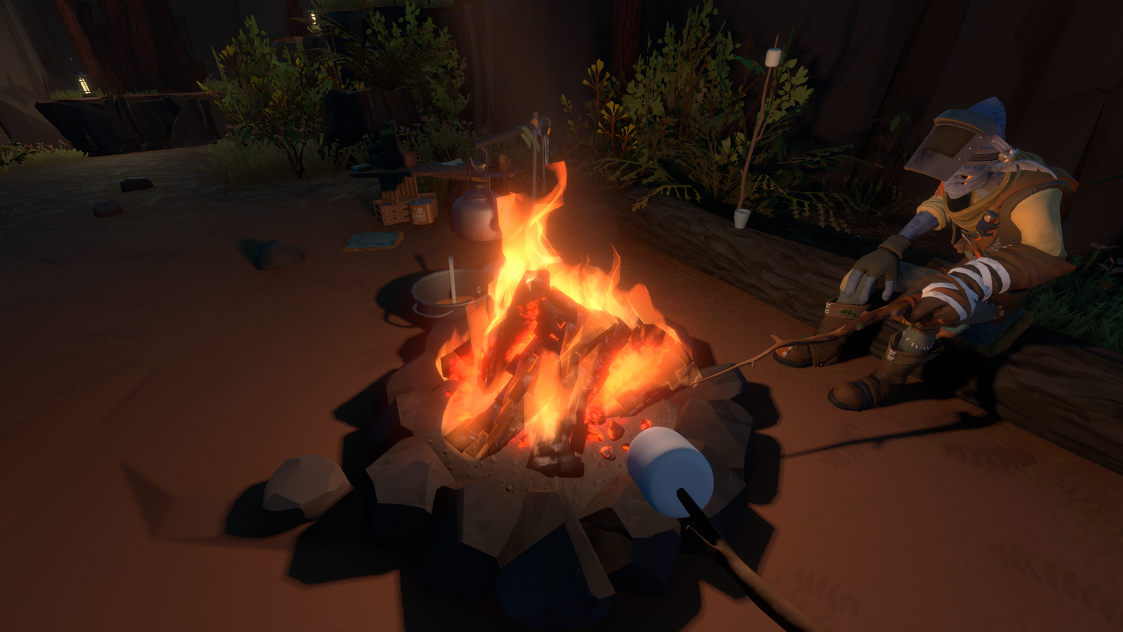 The Haunting Discoveries Of Outer Wilds