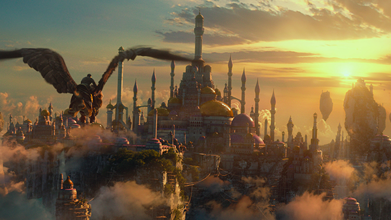 Illustration for article titled Everything You Need to Know About Warcraft Before You See the Movie