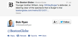 Illustration for article titled Bob Ryan's Twitter Account Is An Exercise In Muted Despair