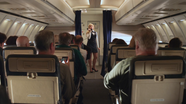 FCC Chairman Himself Thinks In-Flight Phone Calls Are a ...