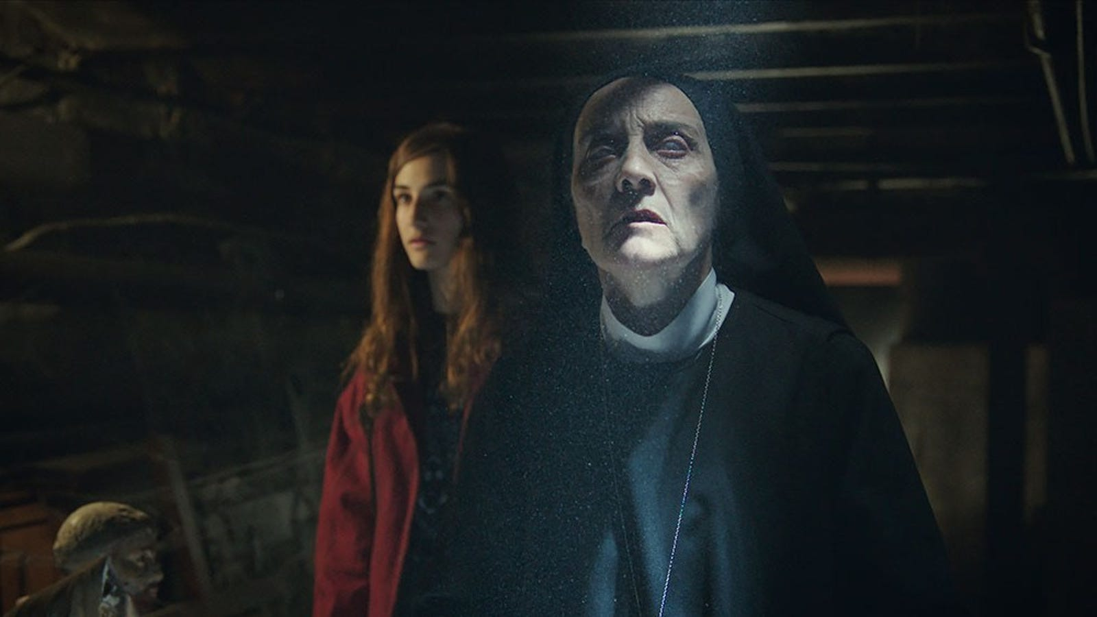 these are netflix's scariest movies right now