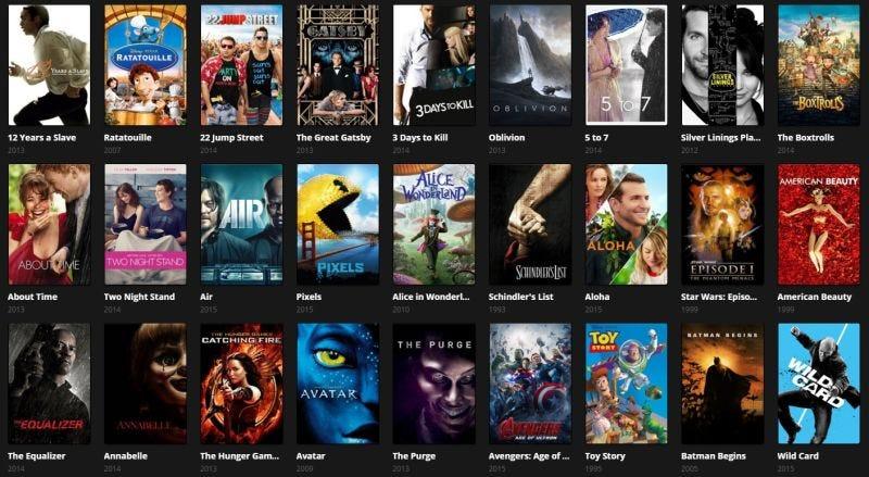 Popcorn Time vuelve a la vida con un nuevo dominio y un nuevo desarrollador