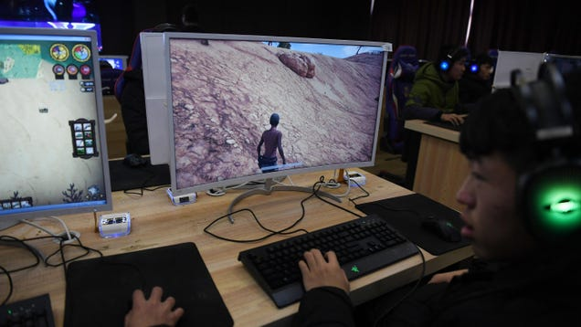Regulators in China Ban Minors From Online Gaming More Than 3 Hours Per Week