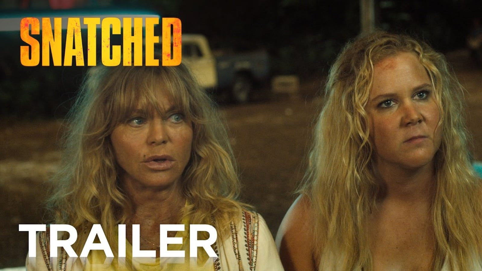 The Trailer For Goldie Hawn and Amy Schumer's Mother-Daughter Comedy