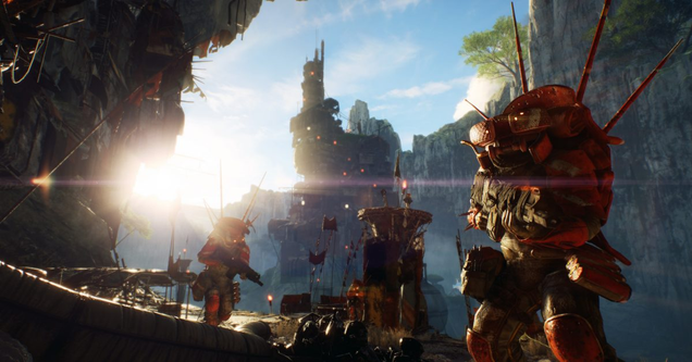 Anthem's next update will arrive tomorrow on April 23, global community manager Andrew Johnson annou