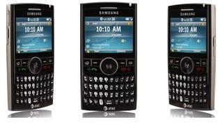 Illustration for article titled Download Samsung BlackJack II's Windows Mobile 6.1 Update Now