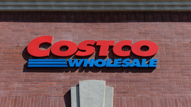 san francisco 558db 1bd30 Costco's Fashion Business Is Booming While Malls Die