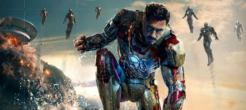 Illustration for article titled Iron Man 3 Director Claims Marvel Wouldn't Let the Film's Villain Be Female