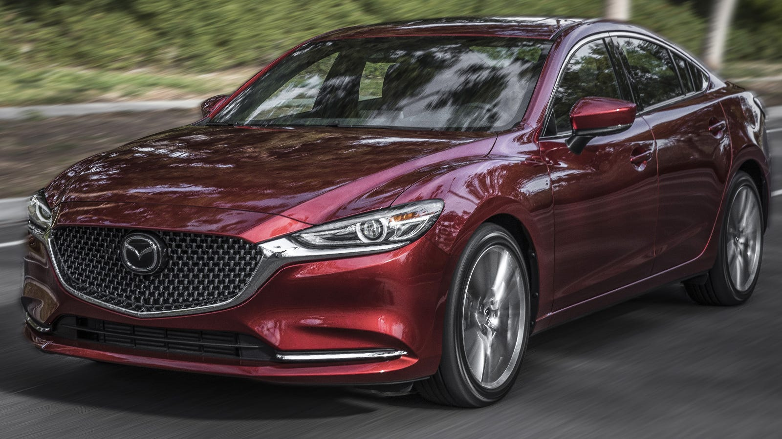 what do you want to know about the turbocharged 2018 mazda 6. Black Bedroom Furniture Sets. Home Design Ideas