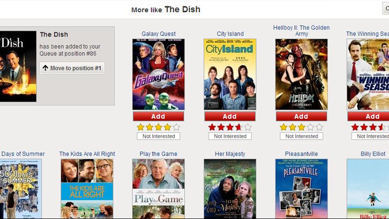 No Netflix no Bad Netflix