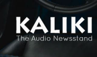 Illustration for article titled Tech Startup of the Week: Kaliki App-In Car Integration Allows Customers to Listen and Drive