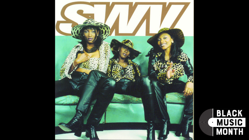 Illustration for article titled 30 Days of Musical Blackness With VSB, Day 28: SWV 'When U Cry'