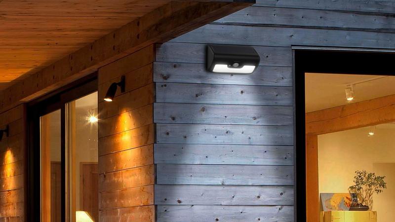 AUKEY Solar Lights, 38-LED Motion Sensor Light, Remote Controlled, Waterproof  | $17 | Amazon | Use code AUKEYSL3AUKEY Solar Lights, 4-Pack of 10-LED Motion Sensor Lights, Waterproof, Outdoor, | $35 | Amazon | Use code AUKEYSL4AUKEY Solar Lights, 36 LEDs Outdoor Wall Mounted Security Garden Lights | $16 | Amazon | Use code AUKEYSL2
