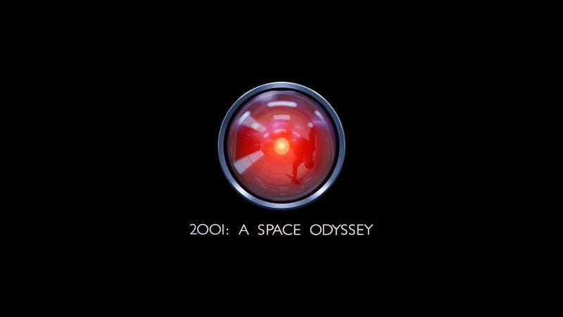 Illustration for article titled If You Have Ever Wanted To See 2001: A Space Odyssey One The Big Screen, April 3rd Is Your Chance.