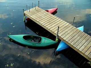 Illustration for article titled Five Best Application Docks