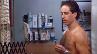 My Ideal Self Body Type Is Jerry Seinfeld in 1997