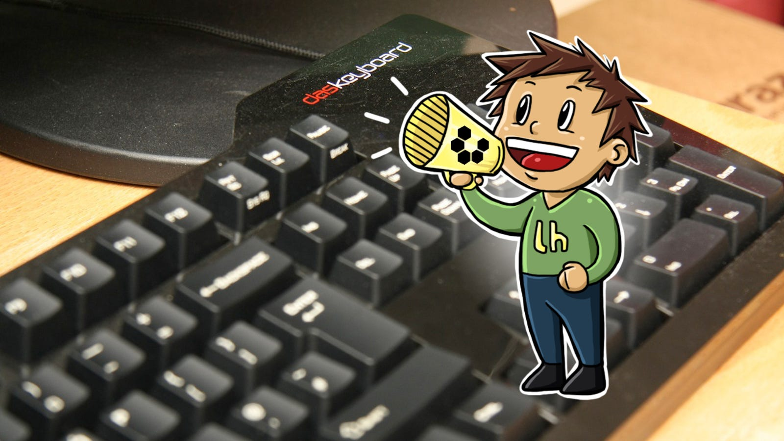 What's The Best Mechanical Keyboard?