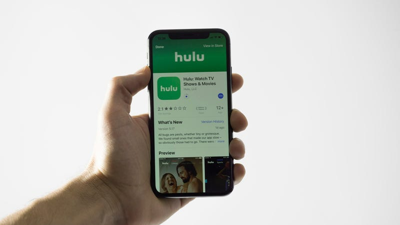 Illustration for article titled Find the Exact Video Moment You're Looking For With the Hulu App's New Scrubber Feature