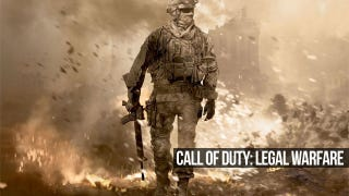 Illustration for article titled There's No Stopping the Epic Call of Duty Lawsuit