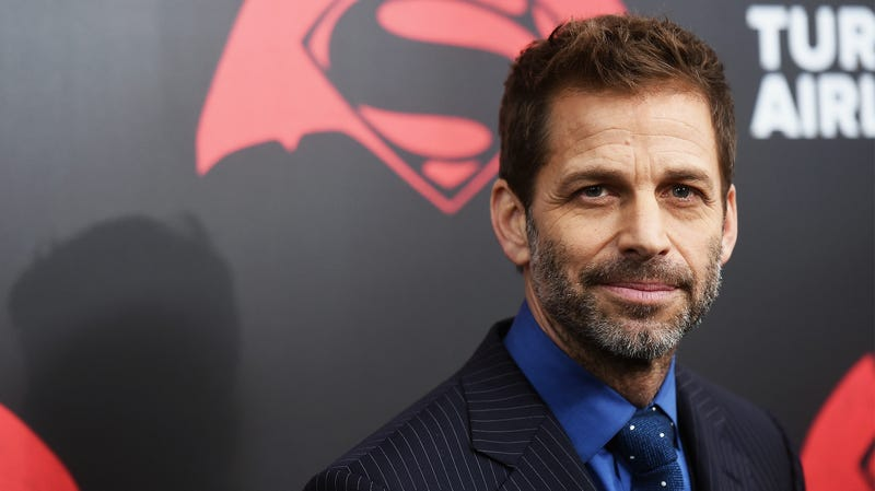 Illustration for article titled Zack Snyder is making another zombie movie, this time for Netflix