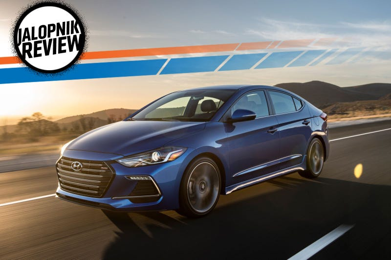 sedan fwd elantra hyundai dct asheville in sport new inventory