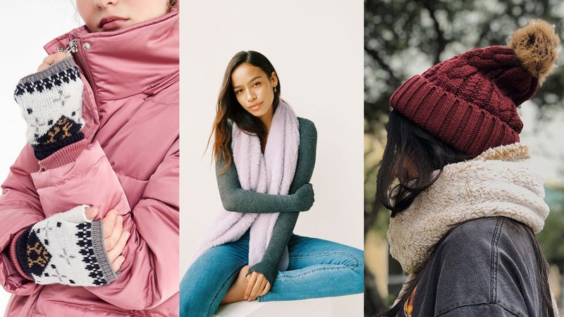 Cold Weather Sale | Urban Outfitters