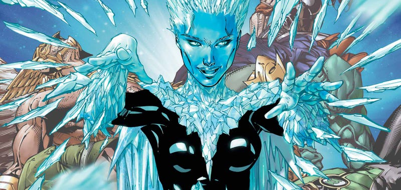Illustration for article titled Question: How Did Killer Frost Become More Popular Than Firestorm?