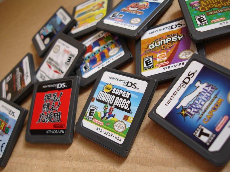 Illustration for article titled Nintendo DS: Emulator Time! Game Recommendations?