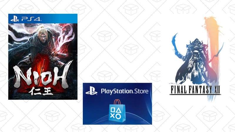 10% off PlayStation products | 10% off PSN credit with code PSNCREDIT10
