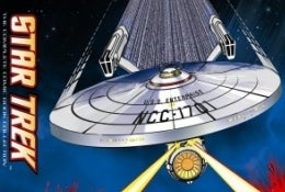 Illustration for article titled (Almost) All of Star Trek's Comic Book Adventures Come To DVD
